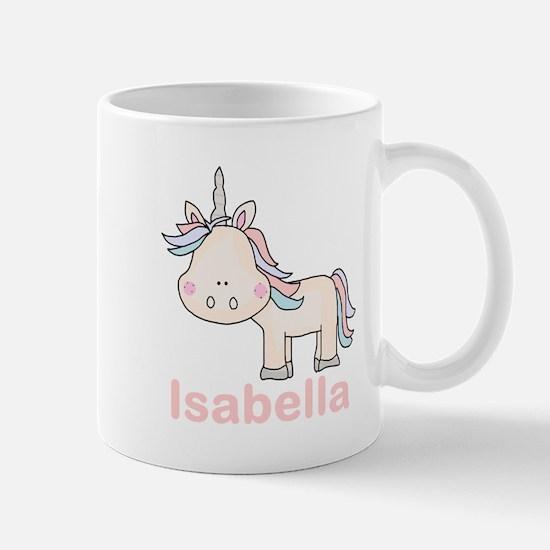 Isabella's Little Unicorn Mug