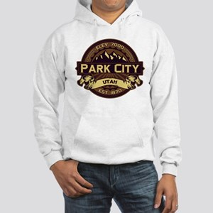 Park City Sepia Sweatshirt