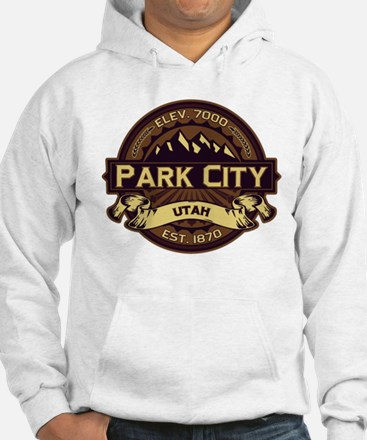 Park City Sepia Sweatshirt