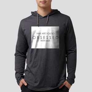 OBSESSED-DESIGN Long Sleeve T-Shirt