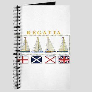 Regatta Journal