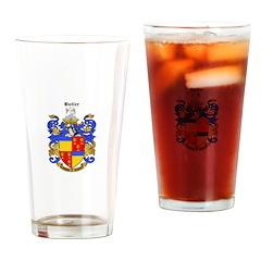 Butler Drinking Glass