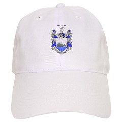 Cahill Baseball Cap
