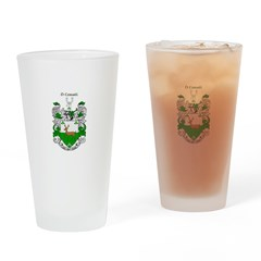 Connell Drinking Glass