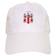 Delaney Baseball Cap