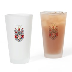 Doyle Drinking Glass