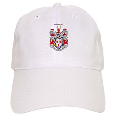 Doyle Baseball Cap