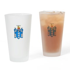 Healy Drinking Glass
