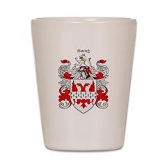 Joyce Shot Glass