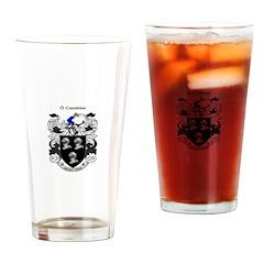 Kennedy Drinking Glass