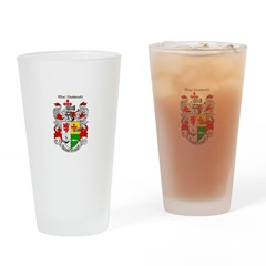 Mcdonald Drinking Glass