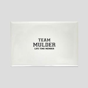 Team MULDER, life time member Magnets