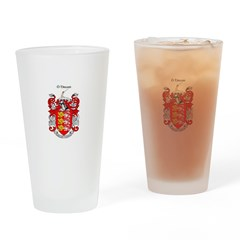 O'brien Drinking Glass