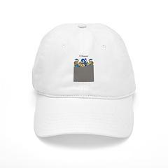 Regan Baseball Cap