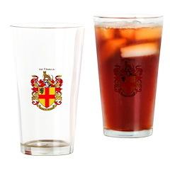 Burk Drinking Glass