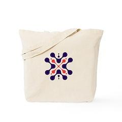Emblem Tote Bag