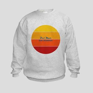 California - Del Mar Sweatshirt