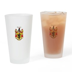 Cosgrave Drinking Glass