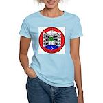 USS Point Defiance (LSD 31) Women's Light T-Shirt