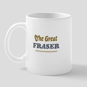 Fraser Mug