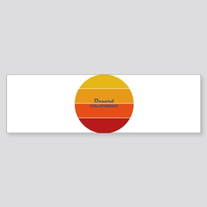 California - Oxnard Bumper Sticker