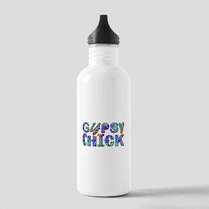 GYPSY CHICK Water Bottle