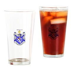Mcdowell Drinking Glass