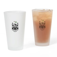 Murtagh Drinking Glass
