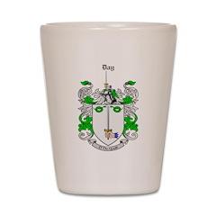 O'dea Shot Glass