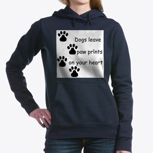 Dog Print Sweatshirt