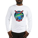 USS Clarion River (LSMR 409) Long Sleeve T-Shirt
