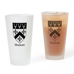 Walker Drinking Glass