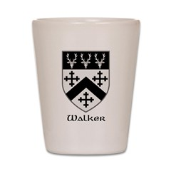 Walker Shot Glass