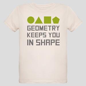 Geometry Shapes T-Shirt