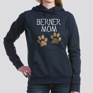 big paws berner mom wh Sweatshirt