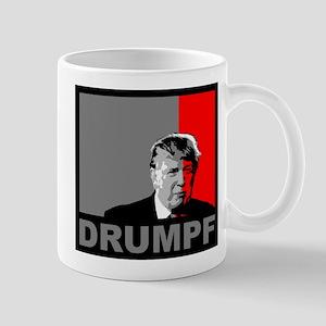 Trump = Drumpf Mugs