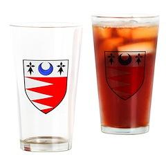 Henderson Drinking Glass