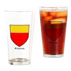 Henry Drinking Glass