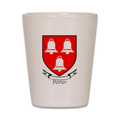 Porter Shot Glass