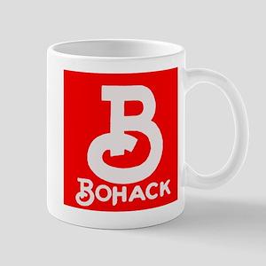 Bohack Logo Mugs