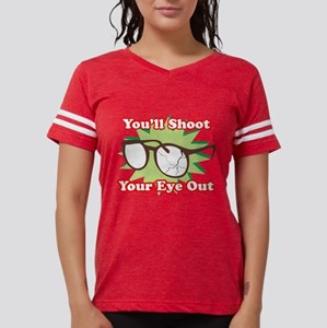 Shoot Eye Out Women's Dark T-Shirt