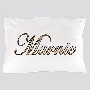 Gold Marnie Pillow Case