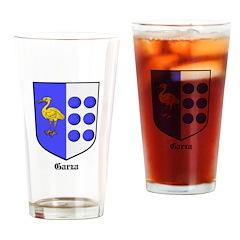 Garza Drinking Glass