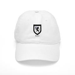 Harper Baseball Cap