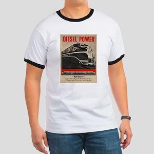 Vintage poster - New Haven Railroad T-Shirt