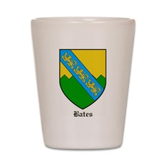 Bates Shot Glass