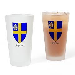 Shelton Drinking Glass