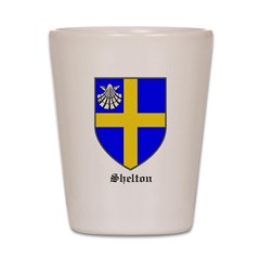 Shelton Shot Glass