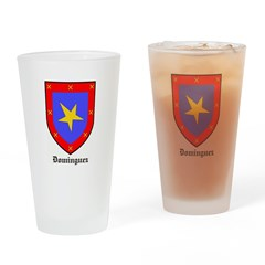 Dominguez Drinking Glass