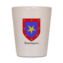 Dominguez Shot Glass